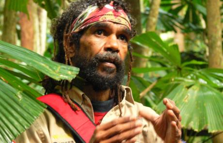willie-brim-bulwai-cultural-custodian-kuranda-rainforest-4